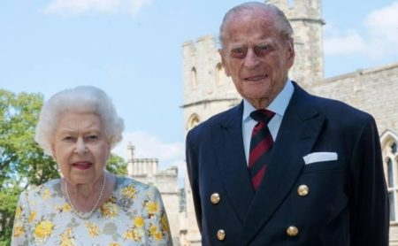 Prince Philip turns 99: front pages of UK newspapers
