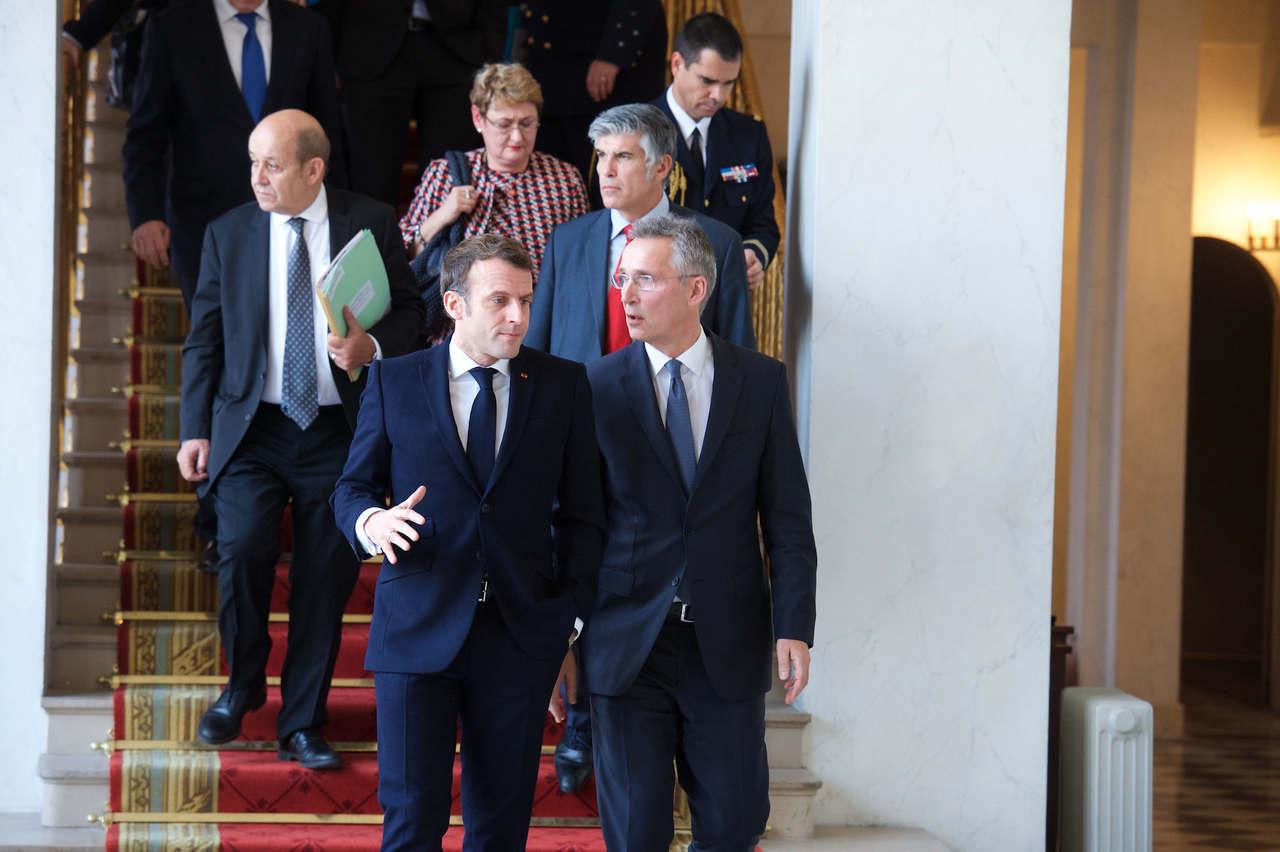Macron government actions against the crisis: Le Monde, June 12, 2020
