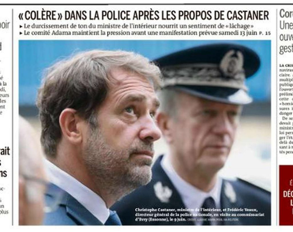 Taxation of the richest with the crisis: Le Monde, June 11, 2020