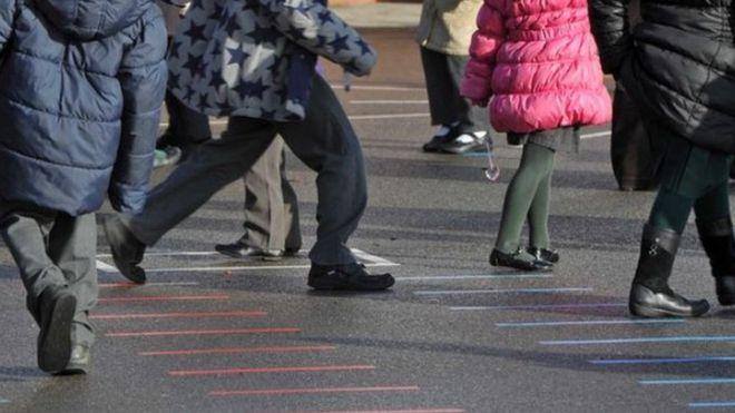 Coronavirus: outbreak after schools reopen